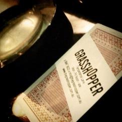 Sydney's best bar reviews - the Grasshopper